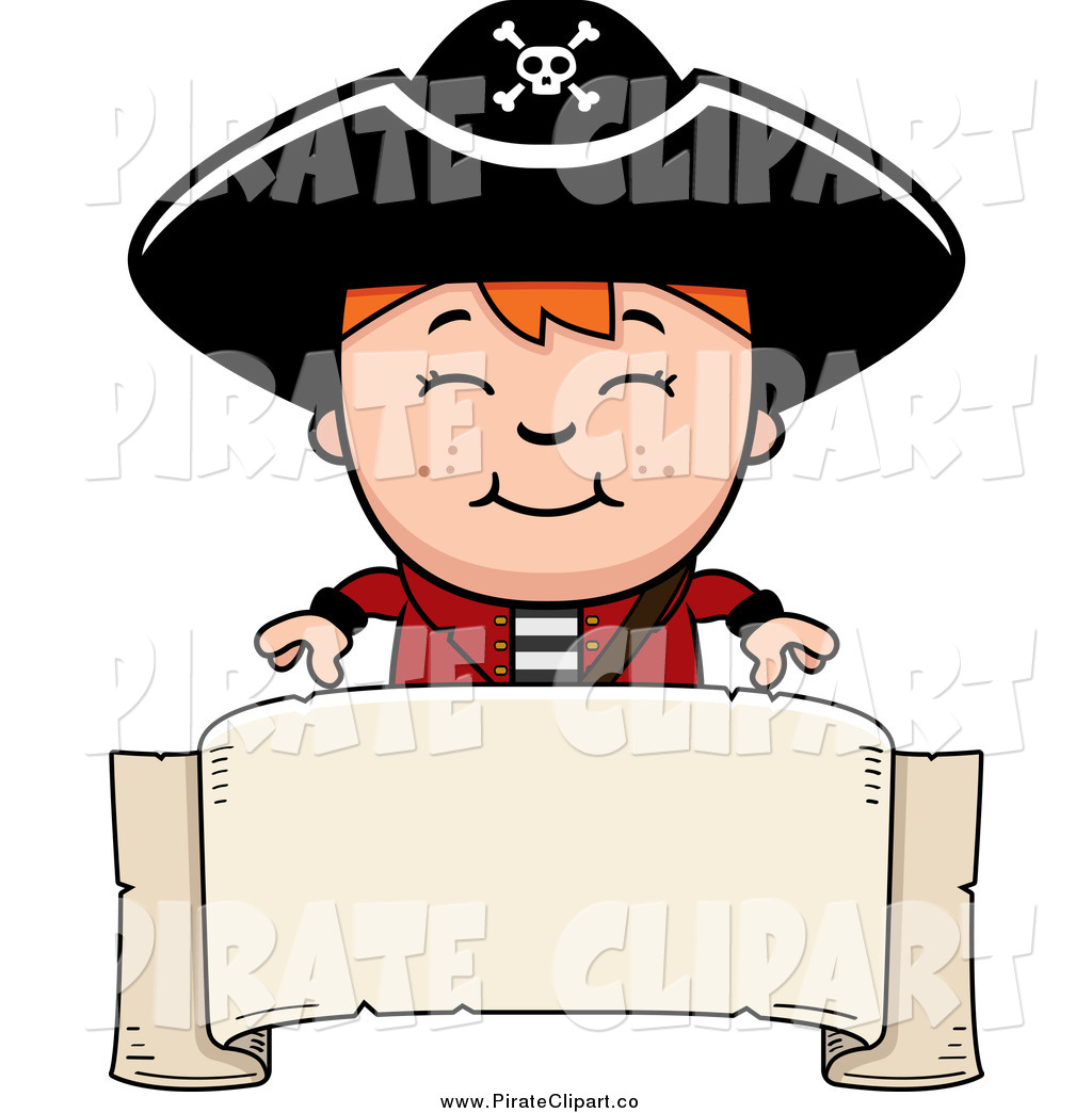 1024x1044 Pirate Clipart Blank