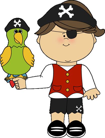 419x550 Pirates Clip Art Free