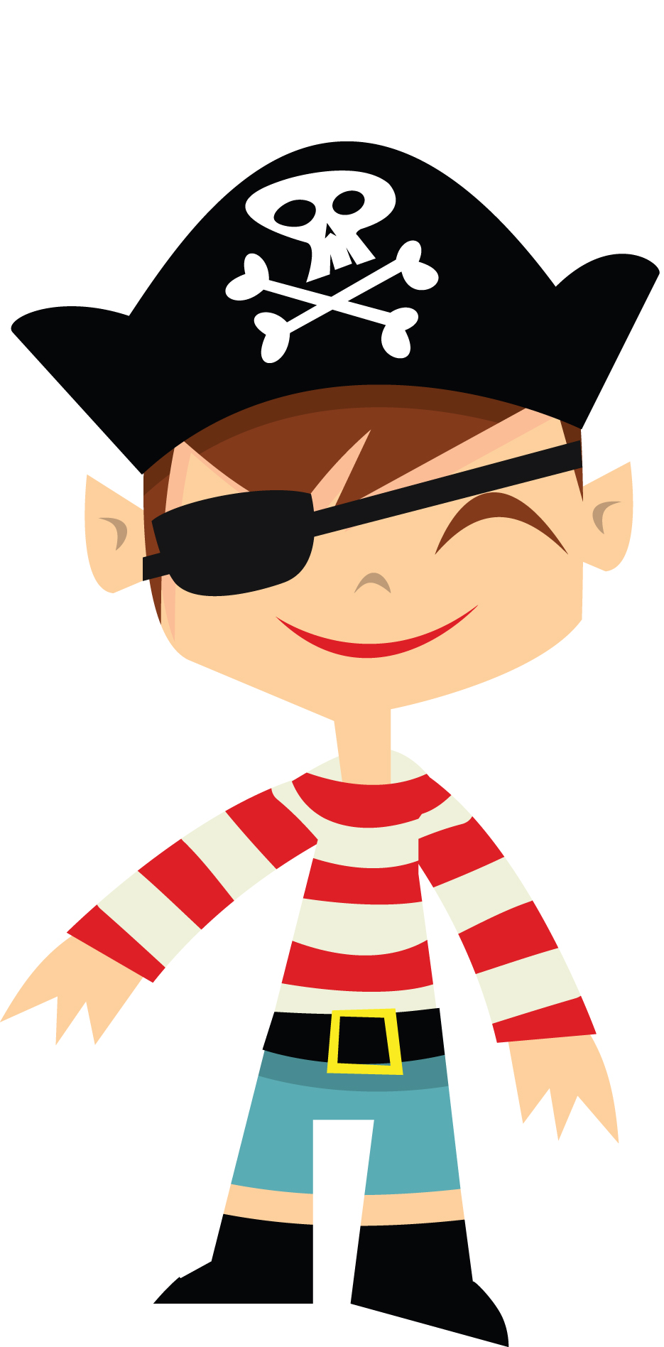 Jake The Pirate Clipart at GetDrawings.com | Free for ...