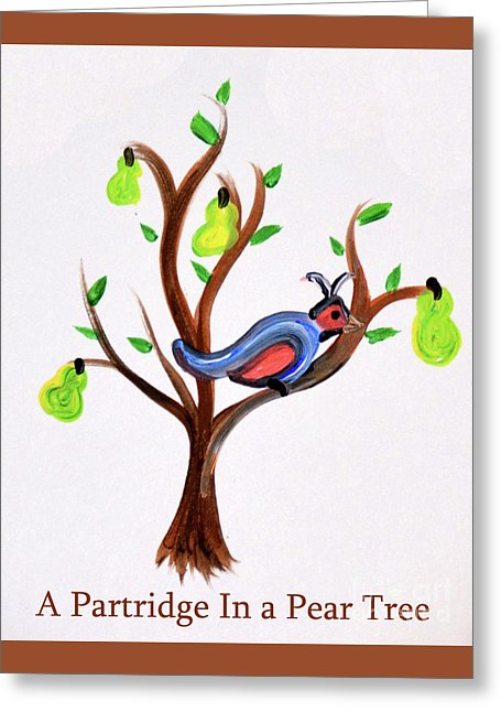 455x646 Partridge In A Pear Tree Clip Art