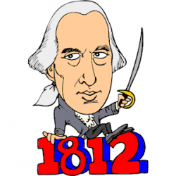 250x250 Who Was President James Madison Hubpages