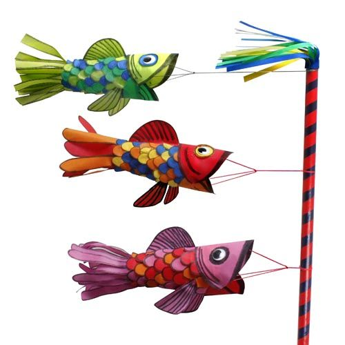 500x500 Japanese Fish Glue Clipart