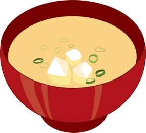 285x261 Chinese Soup Clipart