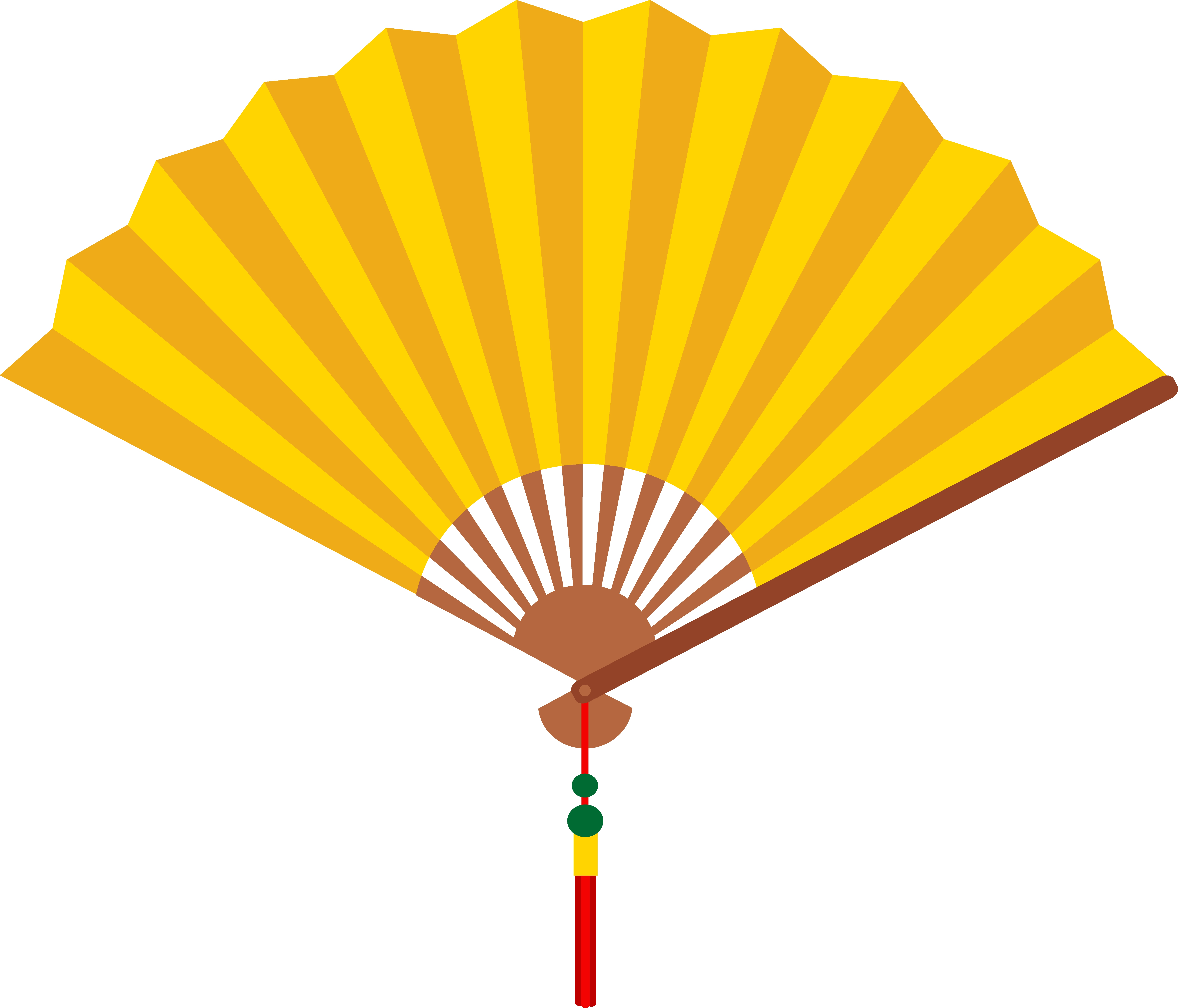 Japanese Fan Clipart at GetDrawings.com | Free for personal use ...