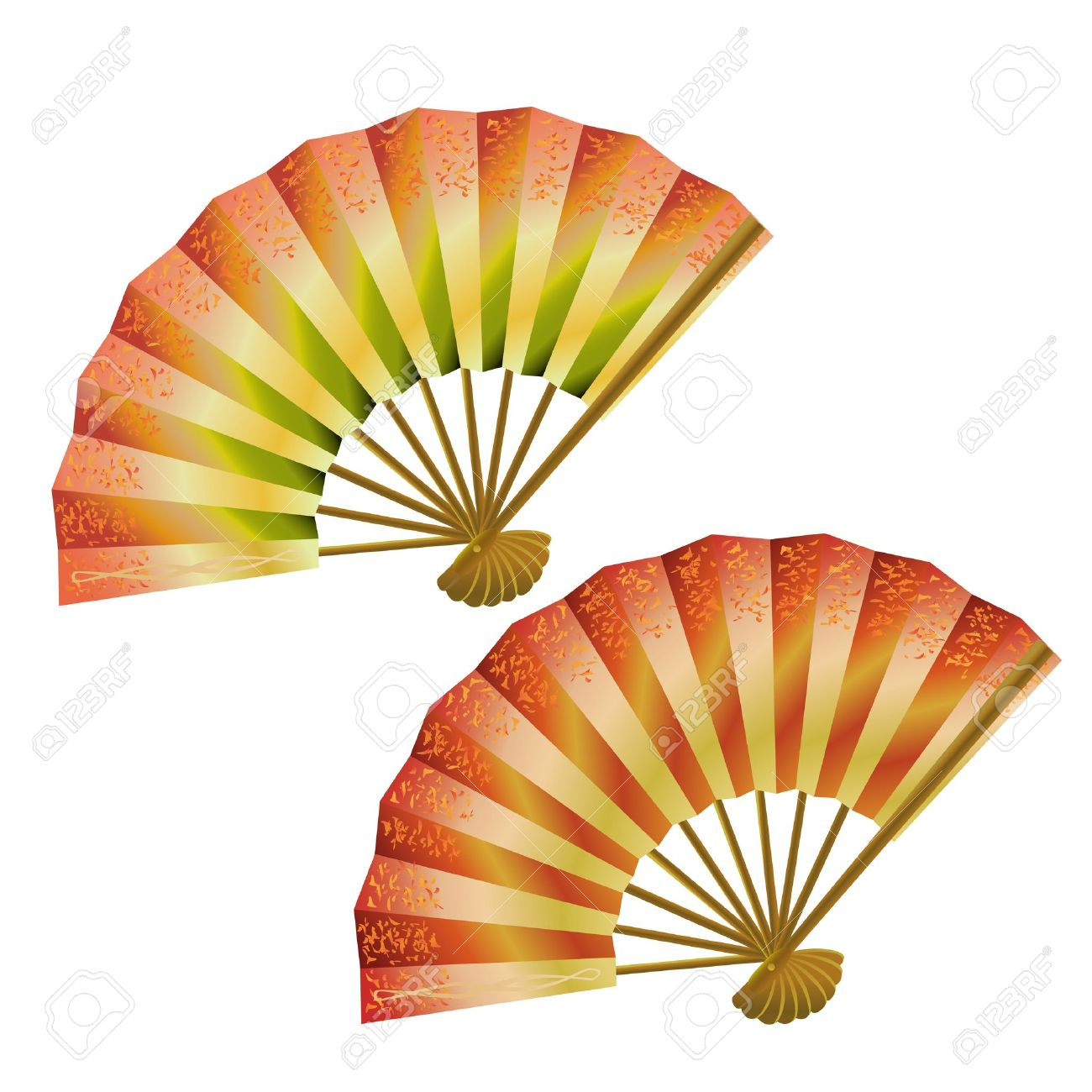 1300x1300 Collection Of Japanese Fan Clipart High Quality, Free