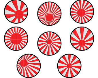 340x270 Japanese Clipart Etsy