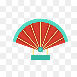 260x260 Paper Fan Png, Vectors, Psd, And Clipart For Free Download Pngtree