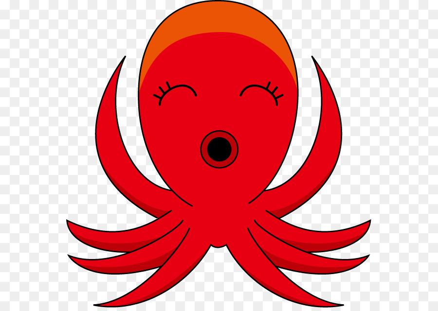 900x640 Vampire Squid Octopus Free Content Clip Art