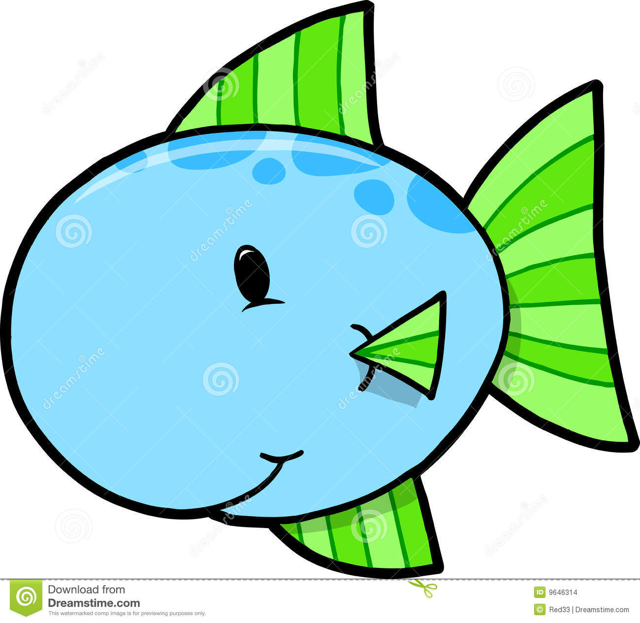 Japanese Fish Clipart