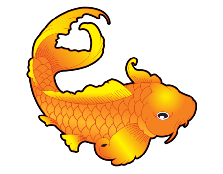 456x357 Free Free Japanese Koi Fish Clipart And Vector Graphics