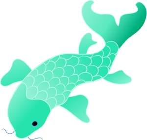 300x287 Koi Clipart Koi Fish Free Collection Download And Share Koi