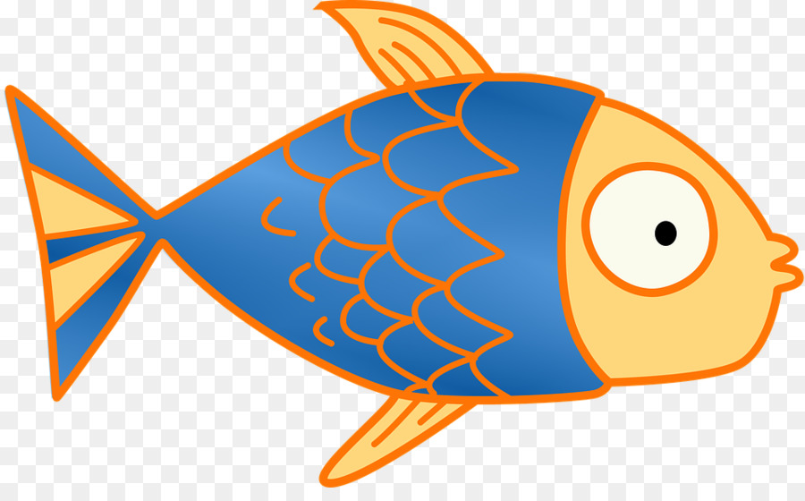 900x560 Seafood Fish Clip Art