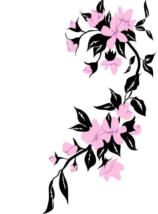 Jasmine Flower Clipart