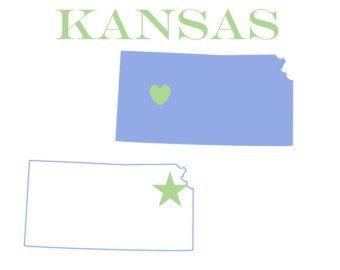 340x270 Unique Kansas Clip Art Kansas