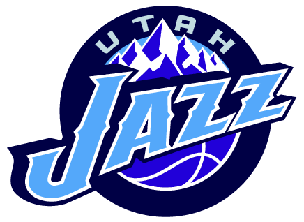 436x318 Utah Jazz Logos Clip Art
