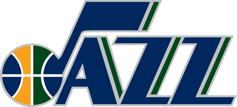 1360x618 Utah Jazz Logos Clipart
