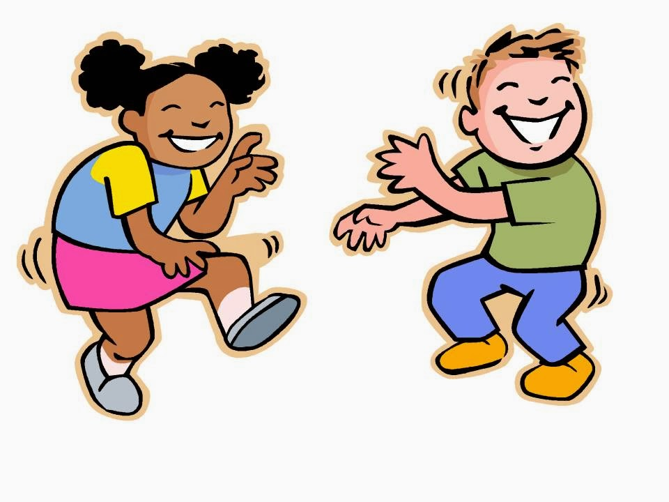 Jazz Dance Clipart