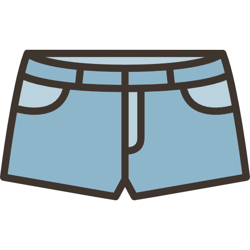 512x512 Denim Clipart Transparent