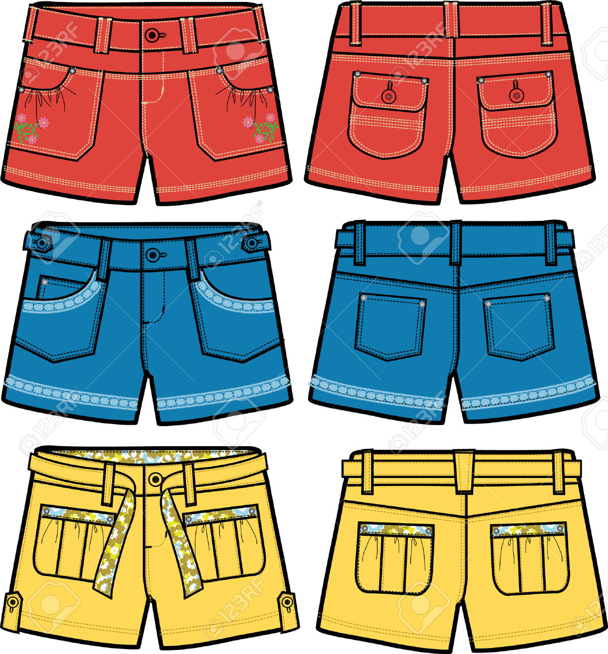 1209x1300 Denim Clipart Kid Pants