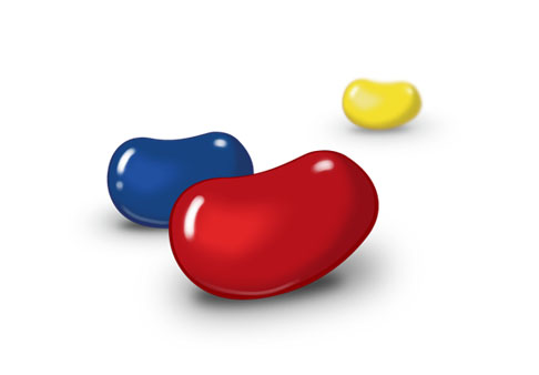 486x338 Jelly Bean Clipart Free Download Clip Art
