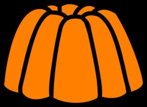 297x216 Orange Jelly Clip Art