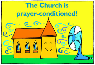 400x272 Image Prayer Conditioned Prayer Clip Art
