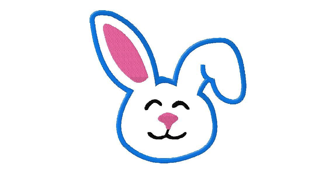 1151x592 Bunny Face Clipart Face Clipart Rabbit 14