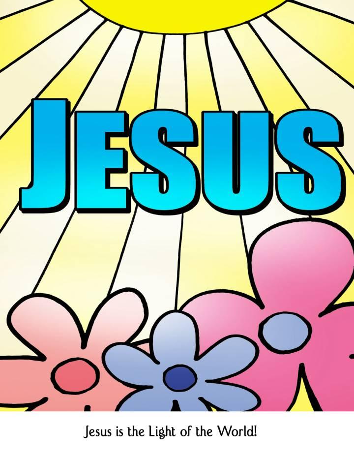 720x931 Sunday School Jesus Clip Art Merry Christmas Amp Happy New Year Arts