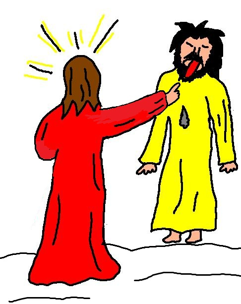 486x613 Lds Clipart Free Clip Art Primary Jesus Christ Temples