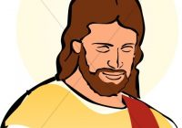 200x140 Jesus Clipart Christianity Clipart Jesus Ascension Day Clipart