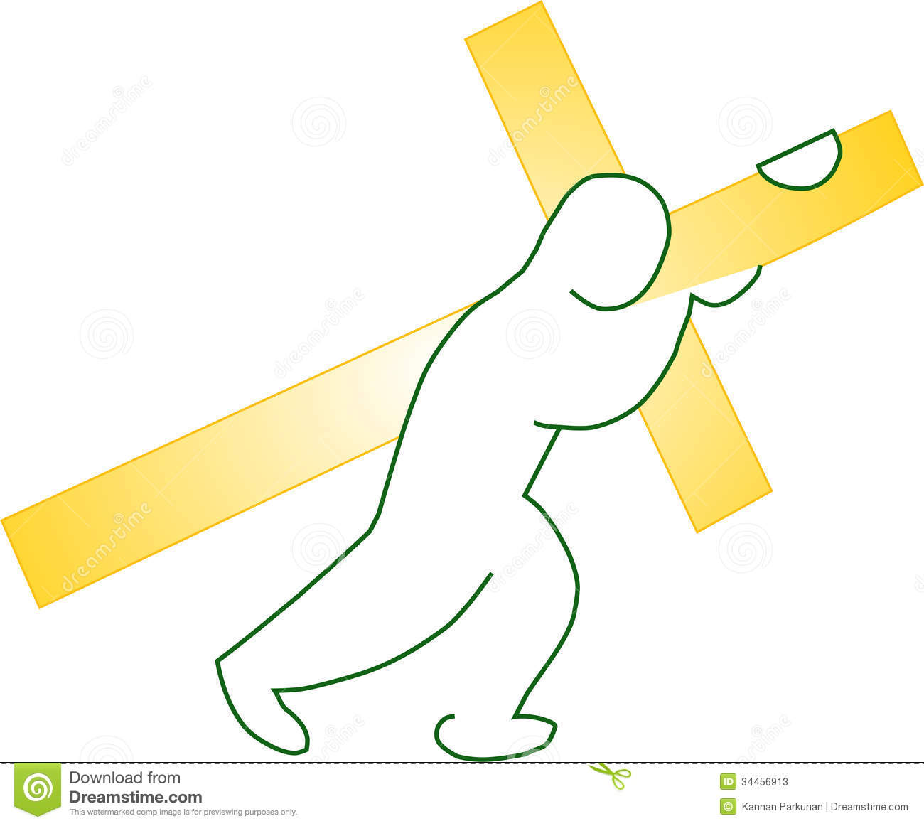 Jesus Christ On The Cross Clipart at GetDrawings.com ...
