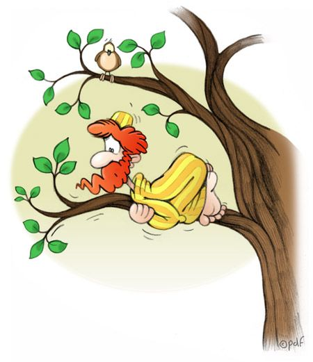450x521 Christian Cliparts Net Zacchaeus Who Climbed A Tree To See Jesus