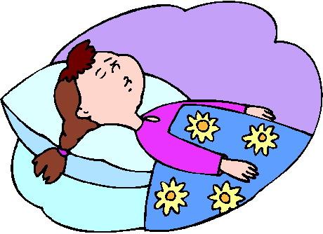 460x334 65 Free Sleep Clipart