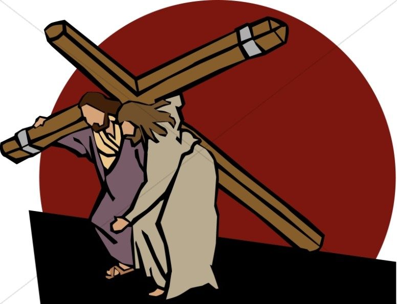 776x595 Christ On The Cross Image Good Friday Clipart