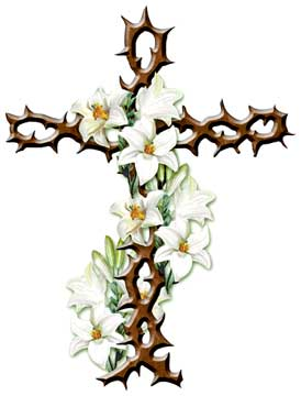 274x360 Easter Cross Clipart, Explore Pictures