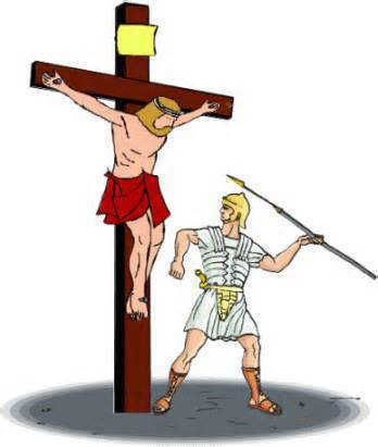 348x411 Jesus Dying On The Cross Clipart Collection