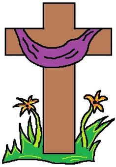 Jesus Easter Clipart