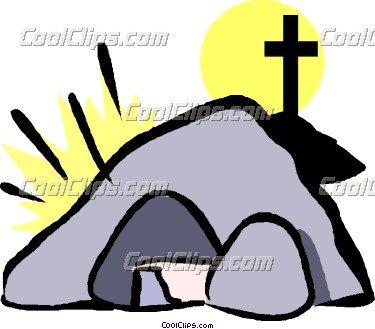 375x329 Unique Jesus Empty Tomb Clipart Christian Jesus Burial Clipart