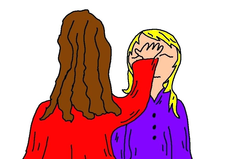 962x613 Clipart Of Jesus Healing The Blind Man