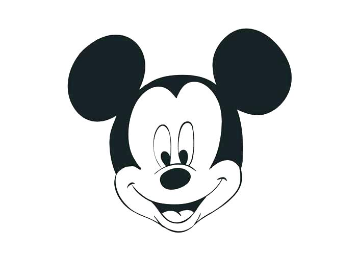 700x500 Coloring Pages Baby Mickey Mouse Mickey Mouse Color Sheets Mouse