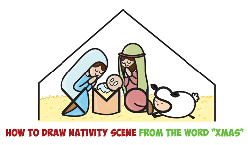 500x292 Nativity Scene Archives
