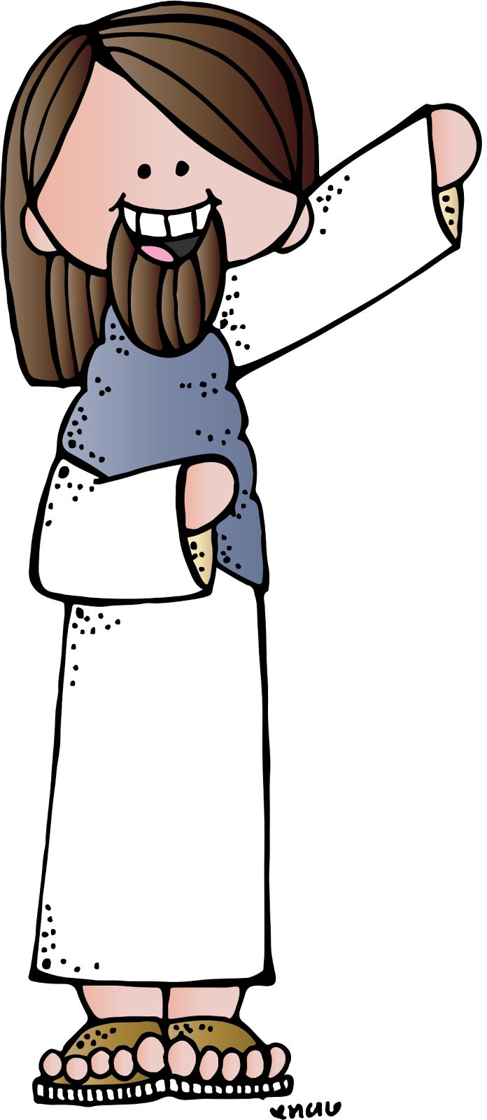 Jesus Knocking At The Door Clipart