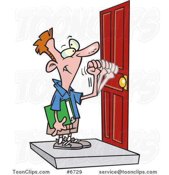 581x600 Jesus Knocking At The Door Images
