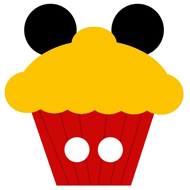 638x638 Cake Clipart Mickey Mouse