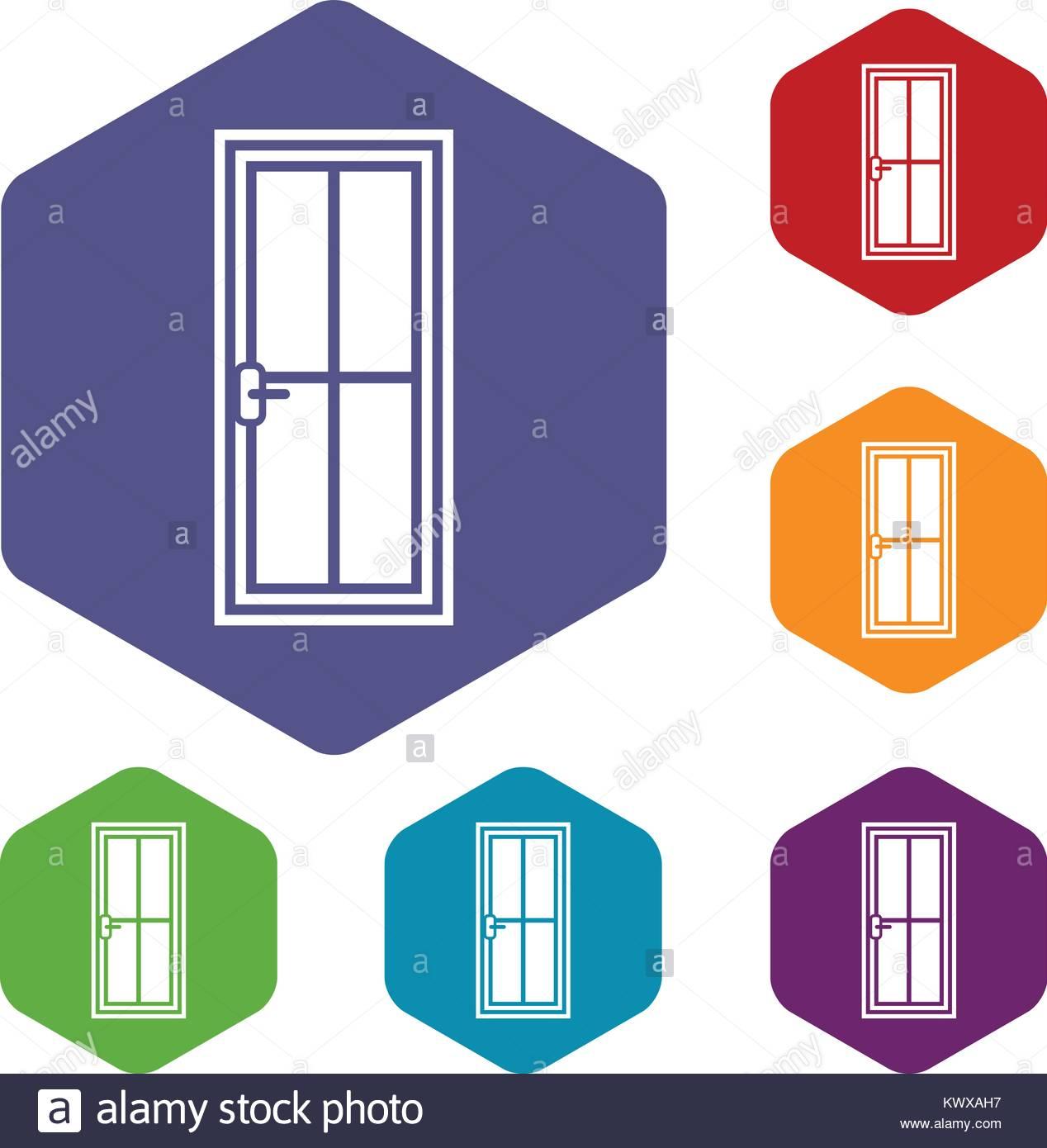1268x1390 Door Knock Illustration Stock Photos Amp Door Knock Illustration