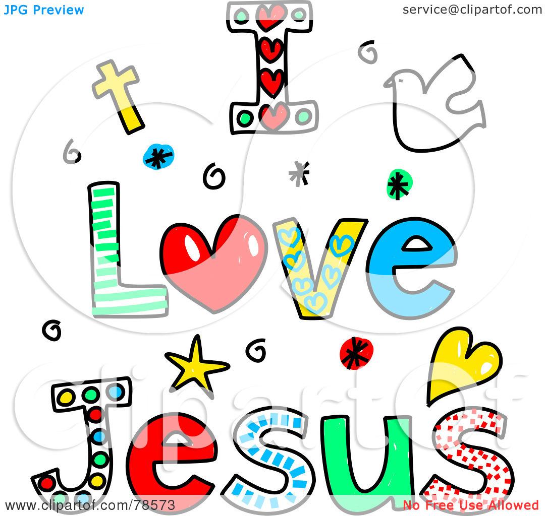 1080x1024 Word Jesus Clipart