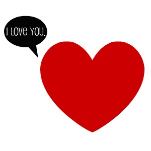 300x300 I Love You This Much Clipart