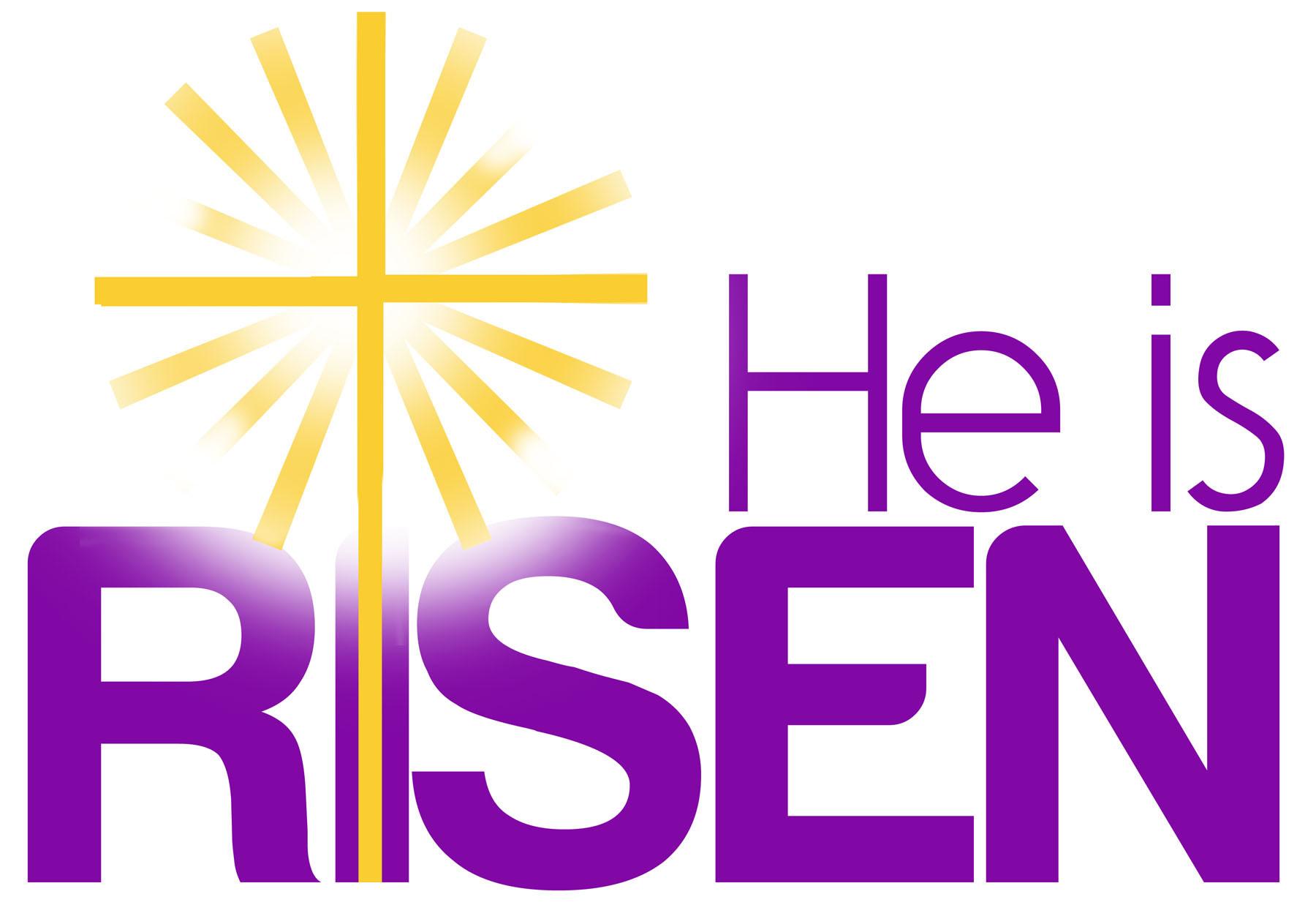 1800x1237 Free Clipart Of Jesus Resurrection