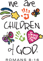141x200 Bible Clip Art For Kids For All Your Church Or School Publication