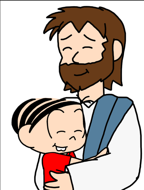 469x618 Free Download Pictures Of Jesus Clip Art And Pictures